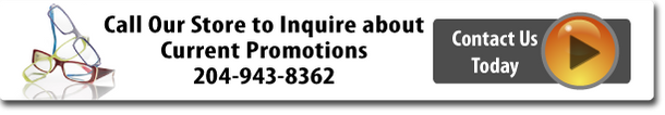 Call our store to inquire about current promotions. Contact us today